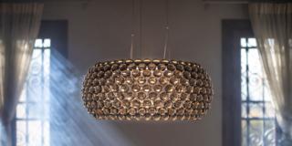 Lampade super brillanti per illuminare con carattere le stanze di casa