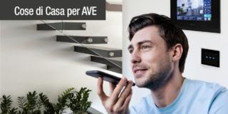 Superbonus 110% per la smart home AVE