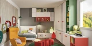 Camerette: tante proposte per arredare la stanza dei ragazzi