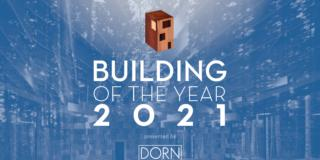 Building of the Year logo