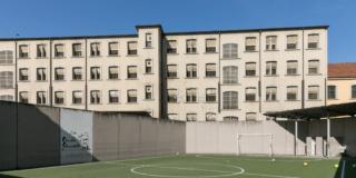 Concorso di idee per San Vittore: spazio alla bellezza, anche in carcere