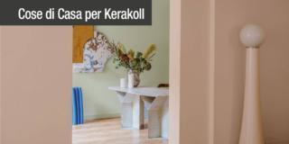 Kerakoll Color Collection Absolute Paint KK 126 KK 55
