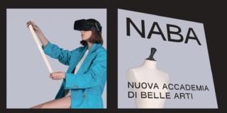 Open day NABA, Nuova Accademia di Belle Arti di Milano e Roma