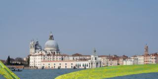 Rubelli damasco San Polo anniversario Venezia
