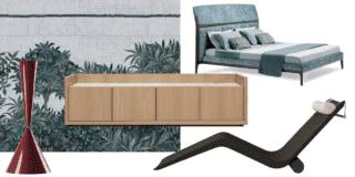 Design per ogni ambiente della casa