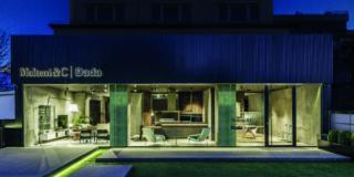 Molteni&C e Dada, nuovo Flagship Store ad Aversa