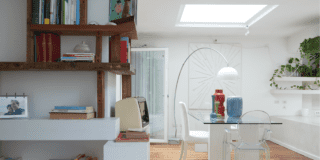 L'importanza della luce: i benefici stanza per stanza