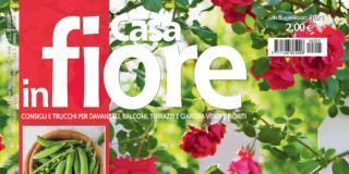 In edicola dal 24 aprile, Casa in Fiore di maggio 2021
