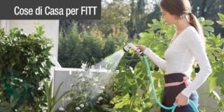 Irrigazione a colori con il nuovo tubo FITT Ikon