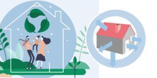Riqualificare = risparmiare energia: come isolare l'involucro edilizio