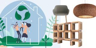 Arredi ecofriendly per una casa sostenibile