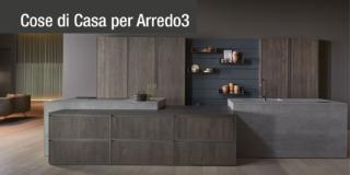 Arredo3 Cucine, qualità italiana e personalizzazione