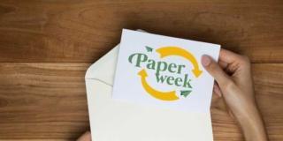 Comieco Paper Week
