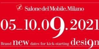 Salone del Mobile 5-10 settembre 2021
