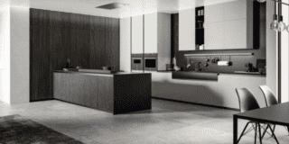 Piani cucina effetto marmo: il vantaggio della bellezza abbinato a resistenza e facilità di pulizia