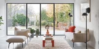 Red Dot Award alla collezione modulare di divani Area di Midj