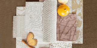 """Relooking del soggiorno: rinnovare """"su misura"""" con soluzioni décor"""