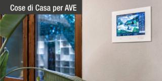 L'evoluzione della smart home con AVE, ora anche incentivabile