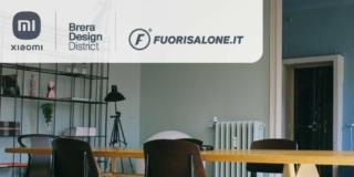 Casa Xiaomi al Fuorisalone.it nel Brera Design District