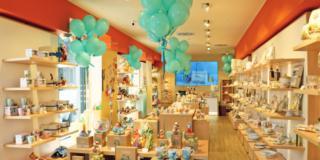 Thun Shop Baires a Milano