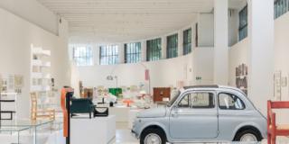 Il Museo del Design Italiano si rinnova in vista del Salone del Mobile.Milano