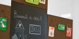 """""""Un posto da chiamare casa"""", il progetto di Ikea per rispondere all'emergenza abitativa"""