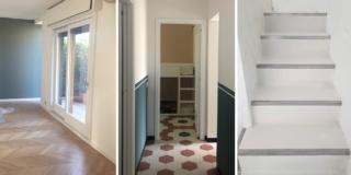 clara bona ristrutturare pavimenti