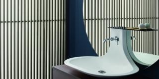 Lavabi dalle forme particolari: protagonisti di un bagno d'effetto