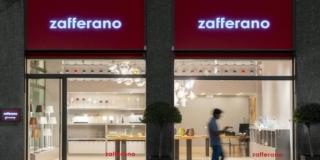 Nuova inaugurazione per Zafferano: apre in centro a Milano