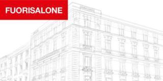Porcelanosa, in occasione del Fuorisalone, apre a Milano uno showroom per i marchi del gruppo