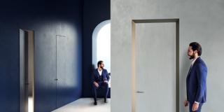 Un telaio per porta di design nella Selezione ADI Design Index 2020
