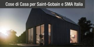 Come migliorare l'efficienza energetica della casa con lo sconto del 110%? Con Saint-Gobain Italia e SMA Italia