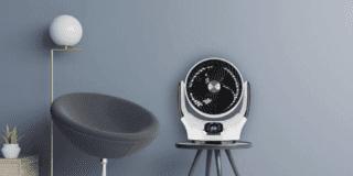 ventilatore da tavolo P206VEN260 Beper