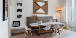 Casa-studio in 163 mq superdecor