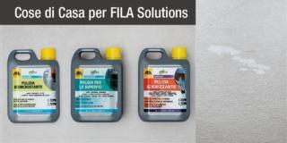 FILA solutions aloni