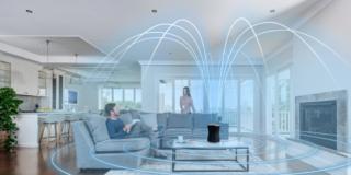 Speaker Wi-Fi , per portare la musica in tutta casa