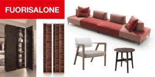 Tutto per l'arredamento al Fuorisalone 2021, negli showroom e nelle esposizioni speciali
