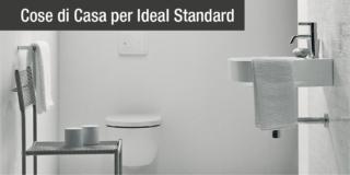 Progettare un nuovo bagno: la scelta vincente del design senza tempo